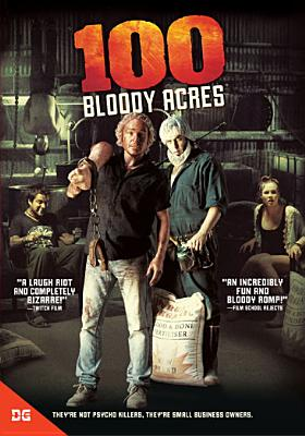 100 BLOODY ACRES BY HERRIMAN,DAMON (DVD)