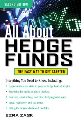 All About Hedge Funds By Zask, Ezra